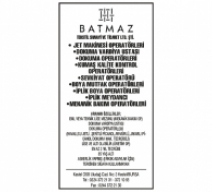 BATMAZ