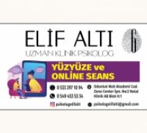 ELİF ALTI