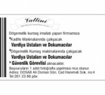 VALLİNİ